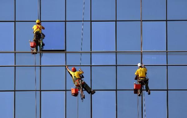 Empresas de trabajos verticales Valencia con experiencia