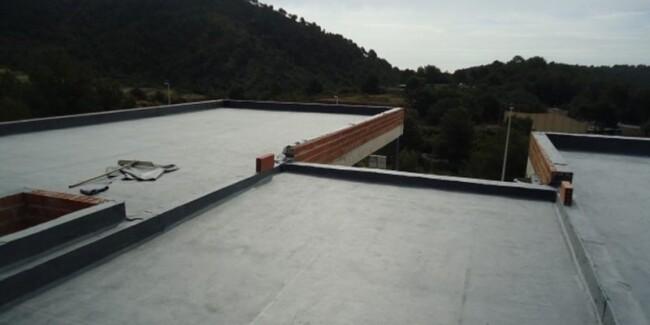 Empresas de impermeabilización de terrazas Valencia con experiencia