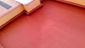 Impermeabilización de terrazas Valencia profesional