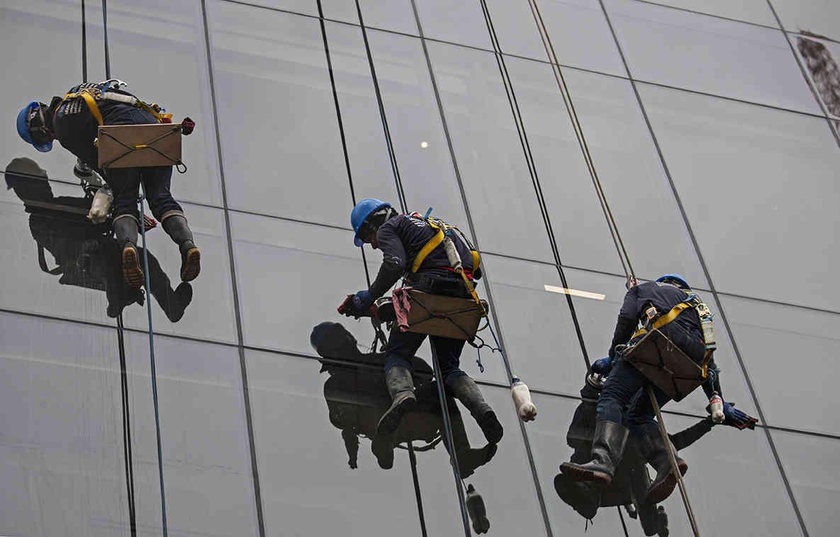 Servicios y trabajos verticales Valencia